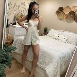 Urban Outfitters BDG Romper